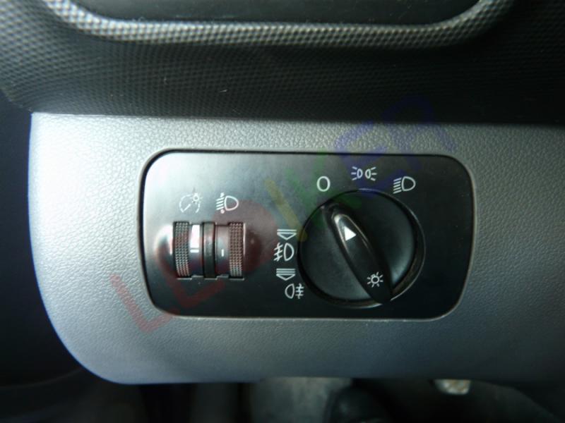 Seat Leon I Toledo Ll Podświetlenie Włącznika świateł Naprawawymiana